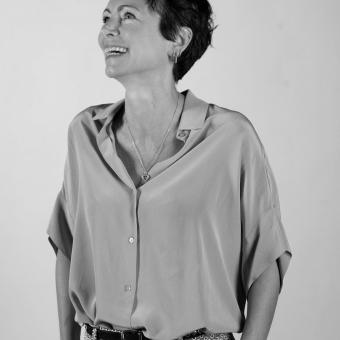 Georgia Arnold MTV