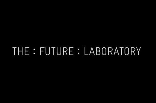 The Future Laboratory Logo